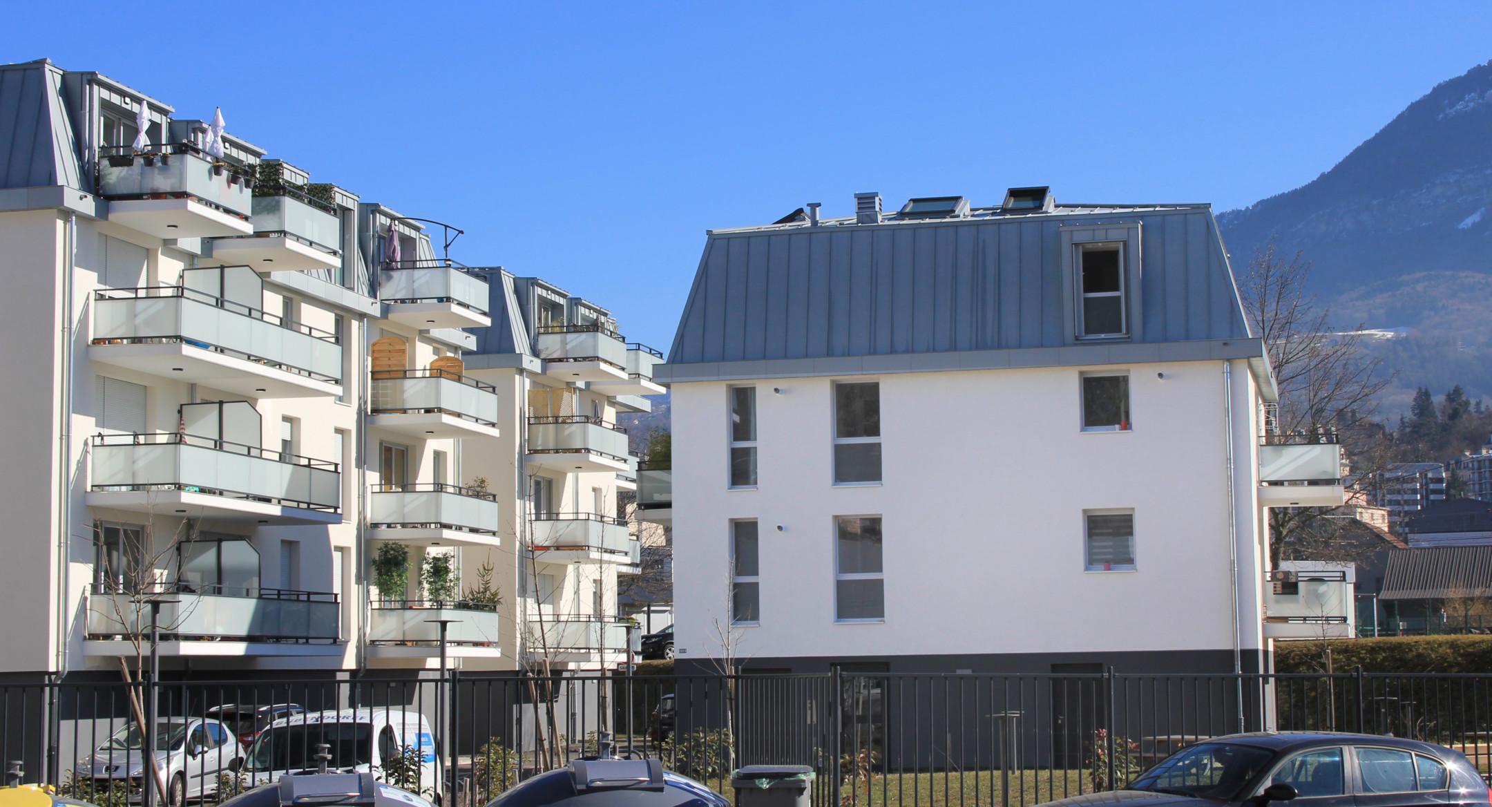Proche centre ville Aix